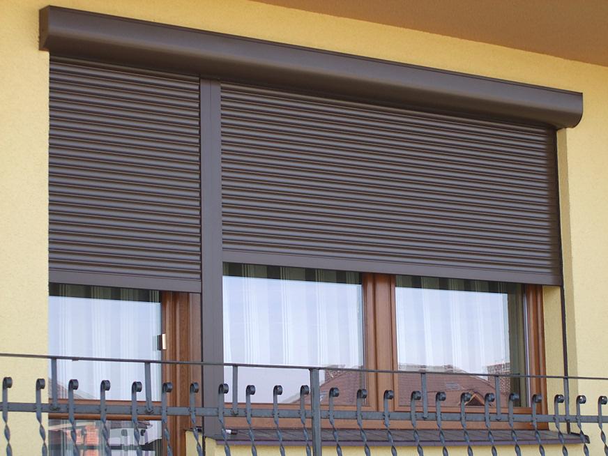 Rolety Zewnętrzne 171 Maxmonter Okna Drzwi Pcv I Alu